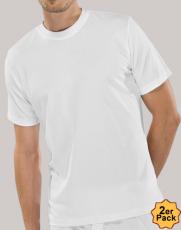 SCHIESSER Shirt 1/2 - 2erPack