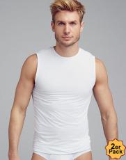 JOCKEY Athletic Shirt - 2erPack